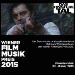 Wiener Filmmusikpreis 2015